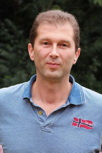 Dr. Stefan Bagge