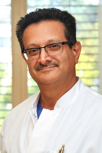 Dr. Behnam Taheri