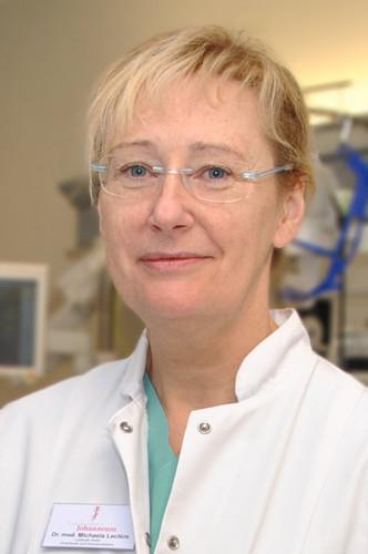 Dr. Michaela Leclère