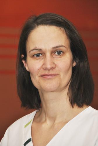 Ines Zender-Bandorski