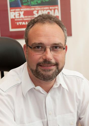 Dr. Ingmar Hellhoff