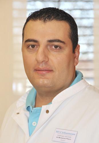 Ali Mohamed-Pflaum