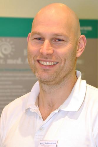 Dr. Martin Pullmann