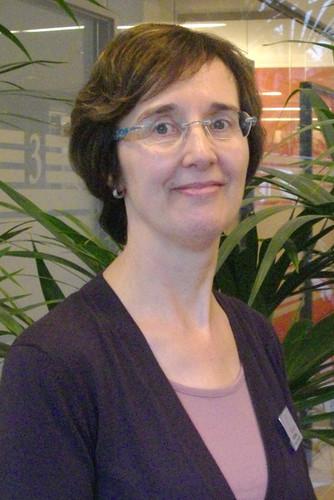 Rita Oltmann