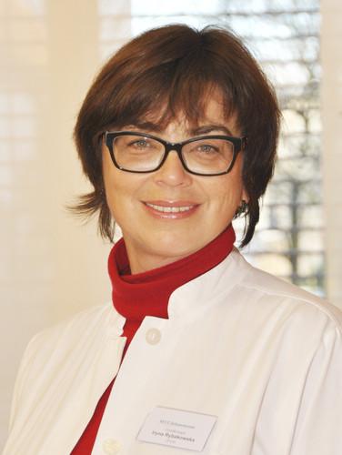 Iryna Rybakovska
